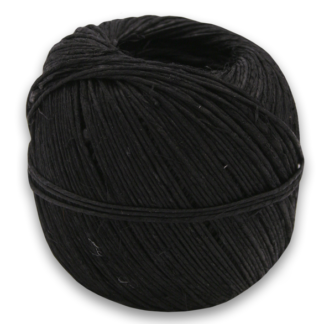 Hungarian Black Hemp Twine