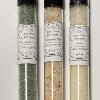 Agape Blends Bath Crystals